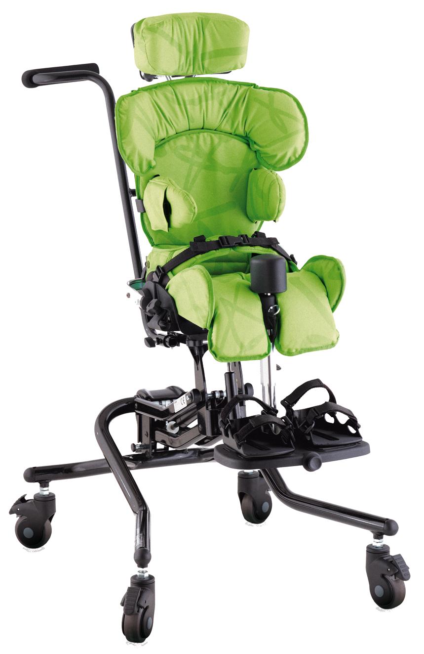 Squggles Seat